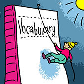 English Vocabulary Group Courses
