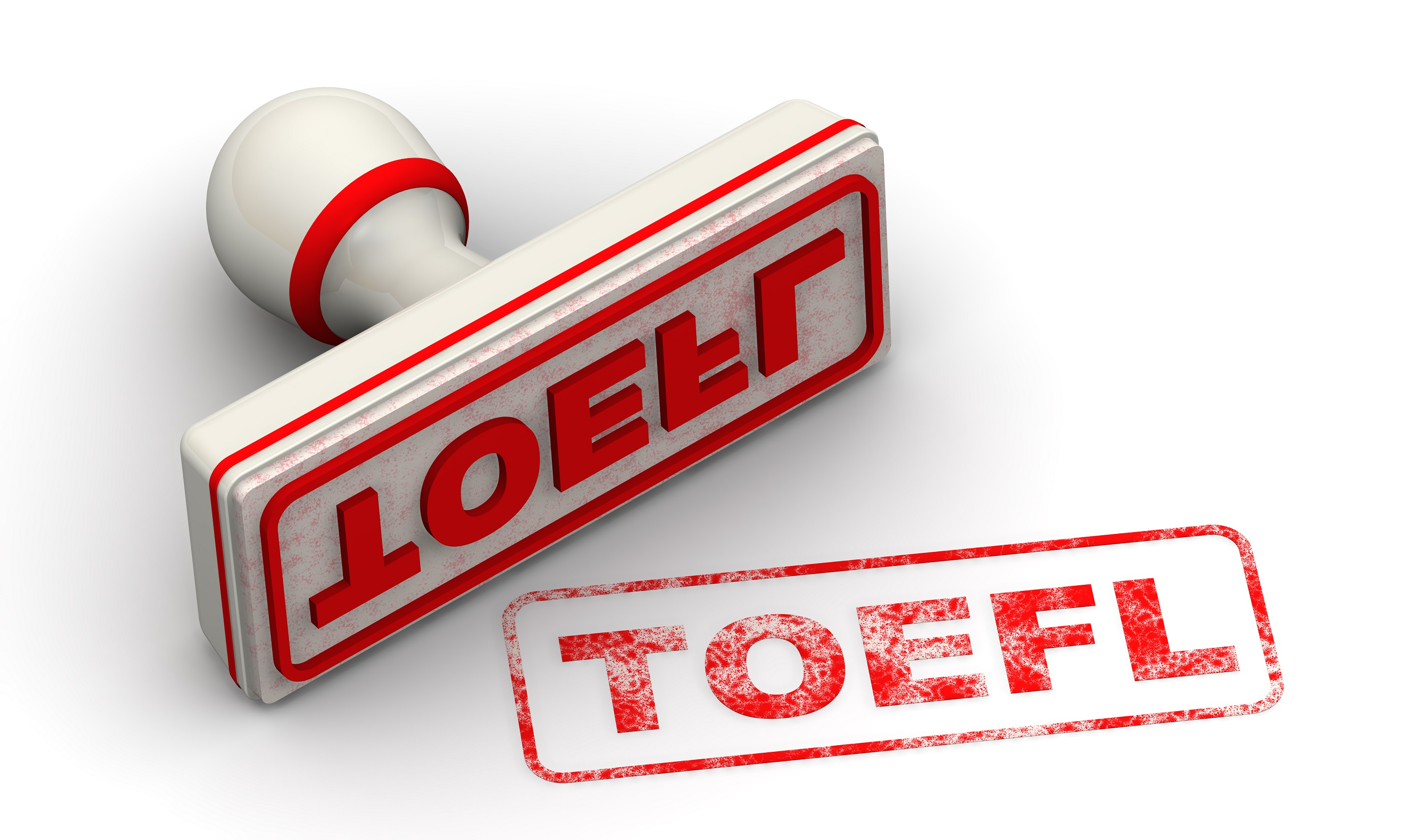 AKS Teacher Training: TOEFL