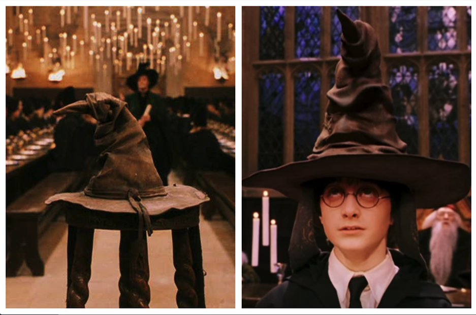 THE SIXTH HARRY POTTER CAMP FOR KIDS ON 09.29-30!