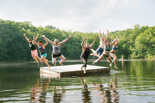 ENGLISH SUMMER CAMPS FOR ADULTS IN ANYKŠČIAI 2019