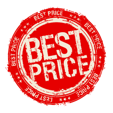 Best camp prices in April