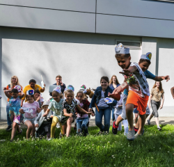 ENGLISH SUMMER DAY CAMPS IN VILNIUS AND KAUNAS 2021